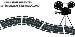 Viranşehir Cinereal Sinema Salonu