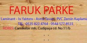 Faruk Parke
