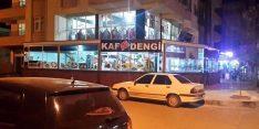 Kafa Dengi Cafe