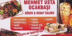 Mehmet Usta Ocakbaşı