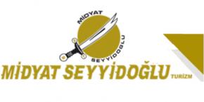 Midyat Seyyidoğlu Turizm Şanlıurfa Şubesi