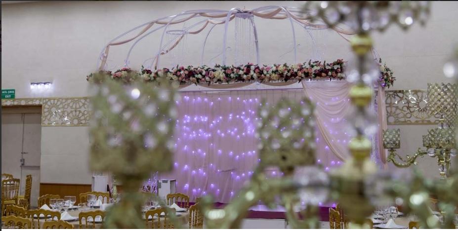 Şutso Düğün ve Kongre Merkezi