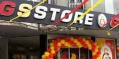 GS Store Şanlıurfa
