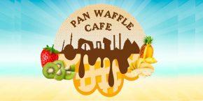 Pan Waffle Cafe