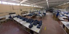 Tekstilde Kesimhane Ekip Lideri İş İlanı