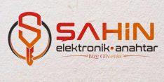 Şahin Elektronik Anahtar