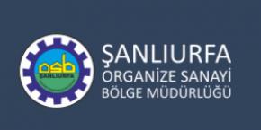 Şanlıurfa Organize Sanayi Bölge Müdürlüğü