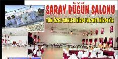 Viranşehir Saray Düğün Salonu