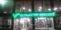 Özel Yaprak Tıp Merkezi
