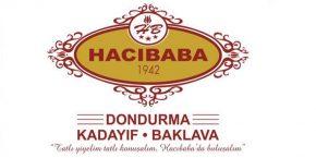 Hacıbaba Dondurma Kadayıf Baklava
