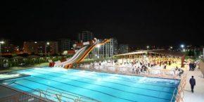 Efor Yüzme Okulu