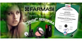 Farmasi Bitkisel Kozmetik Şanlıurfa