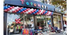 Totomeys Bebe Dünyası Siverek Mağazası