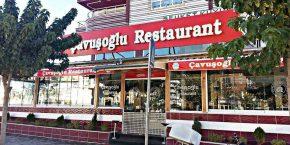 Çavuşoğlu Restaurant