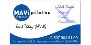 Mavi Pilates Studio