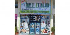 My Fit Club Spor ve Sağlıklı Yaşam Merkezi