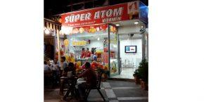 Süper Atom Vitamin