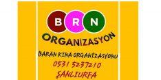 Baran Kına Organizasyonu