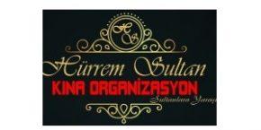 Hürrem Sultan Kına Organizasyonu