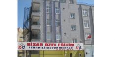 Hisar Özel Eğitim Rehabilitasyon Merkezi