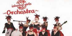 İstanbul Girls Orkestra Şanlıurfa Konseri