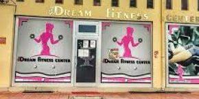She Dream Fitness Center