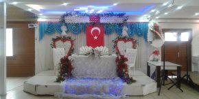 Pırlanta Düğün Salonu