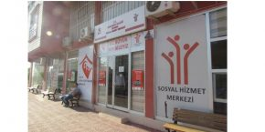 Siverek Sosyal Hizmet Merkezi