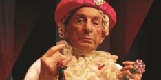 Kibarlık Budalası Tiyatro Gösterisi
