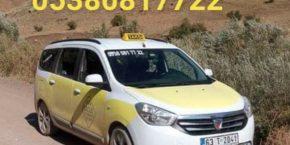 Dicle Taksi Durağı